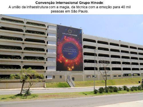 O Maior evento corporativo da América Latina.