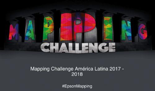 Mapping Challenge América Latina Epson