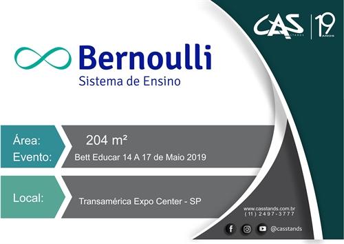 STAND BERNOULLI-BETT EDUCAR 2019