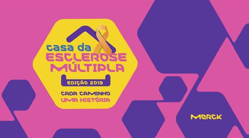 Casa da Esclerose Multipla 2019