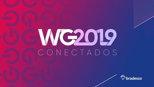 O maior evento corporativo da América Latina