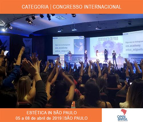 Estética In São Paulo 2019
