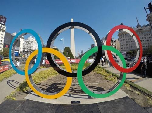 YOG - Youth Olympic Games