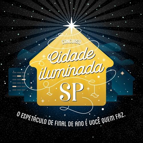 Concurso Cultural Cidade Iluminada SP