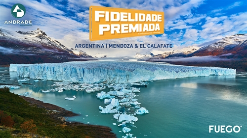 Fidelidade Premiada | Andrade