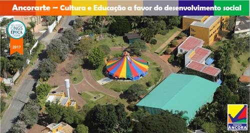 Projeto Âncora_Ancoragem e Ponto de Cultura