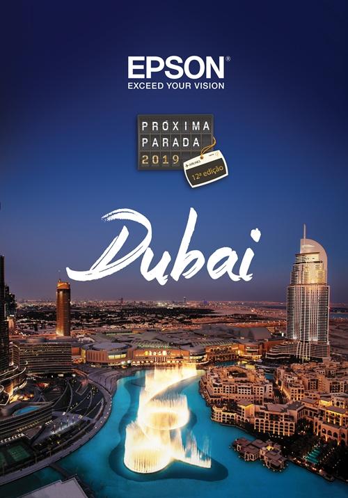 Próxima Parada Dubai