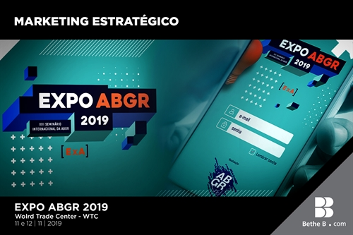 O maior evento de gerenciamento de riscos da América Latina