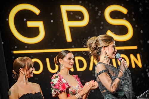 GPS Foundation - Baile GALA