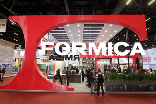 Formiline - Formobile 2018
