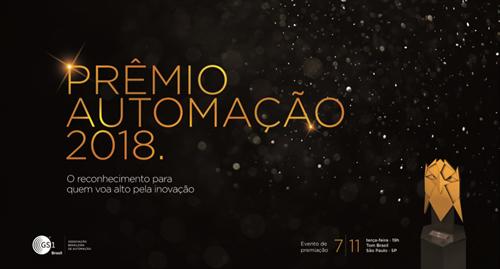 KV Prêmio Automação 2018