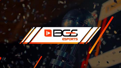 BGS Esports 2019