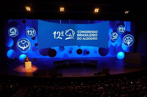 Plenária 12º CBA