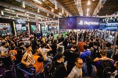BGS - A Maior Feira de Games da América Latina