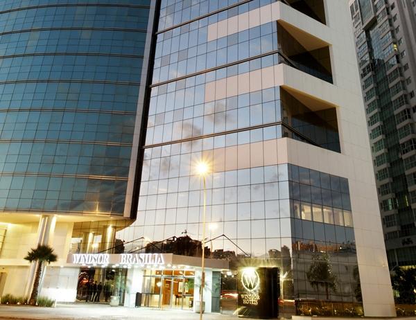 Windsor Brasília Hotel - Brasilia/DF