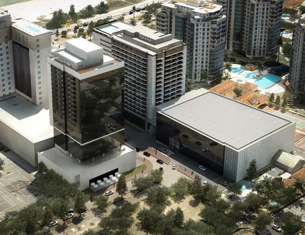 Centro de Convenções & Hotéis Windsor