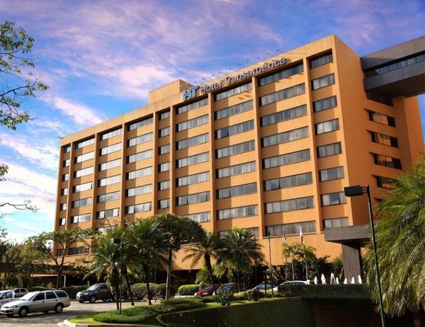 Hotel Transamerica São Paulo - São Paulo/SP