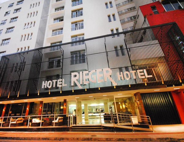 Rieger Hotel