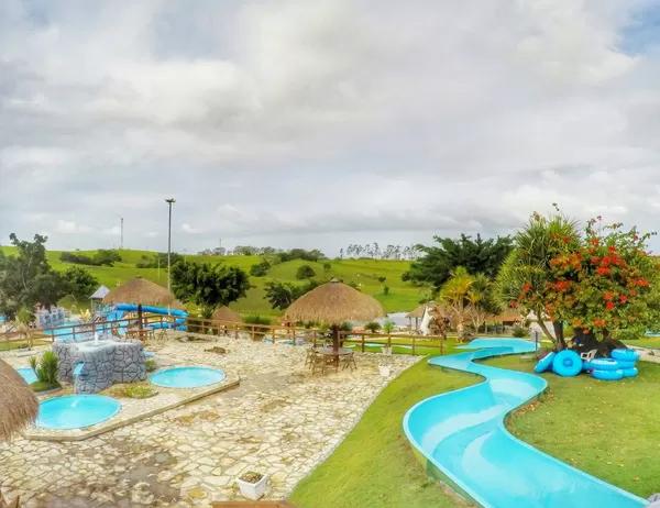 Boa Luz Eco Parque Hotel
