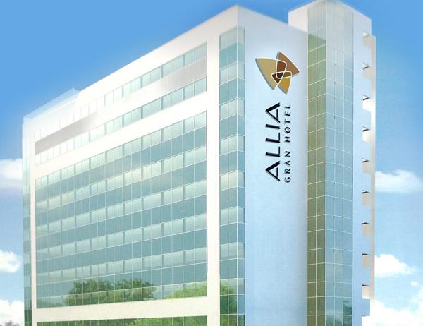 Allia Gran Hotel Brasília Suítes