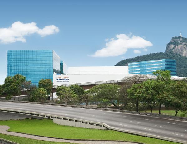 Centro de Convenções SulAmérica - Rio de Janeiro/RJ