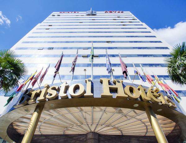 Bristol International Airport Hotel