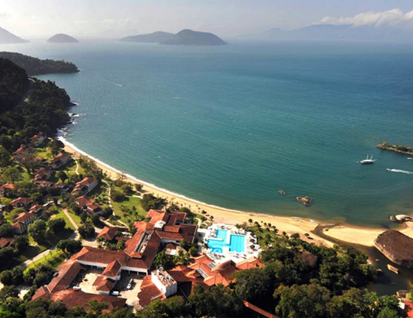 Club Med Rio das Pedras - Mangaratiba/RJ