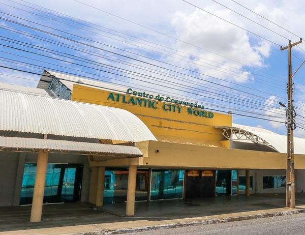 Centro de Convenções Atlantic City World