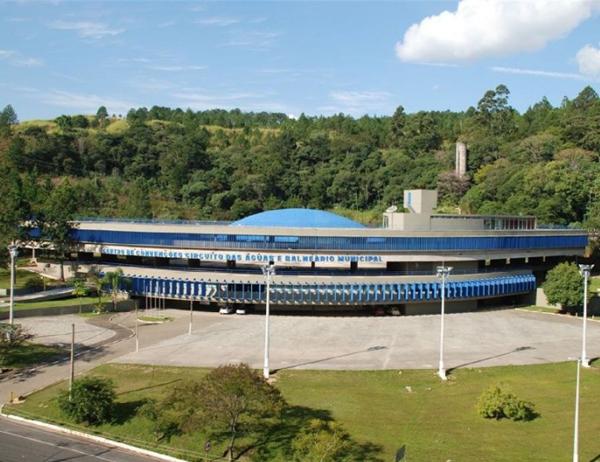 Centro de Convenções do Circuito das Águas