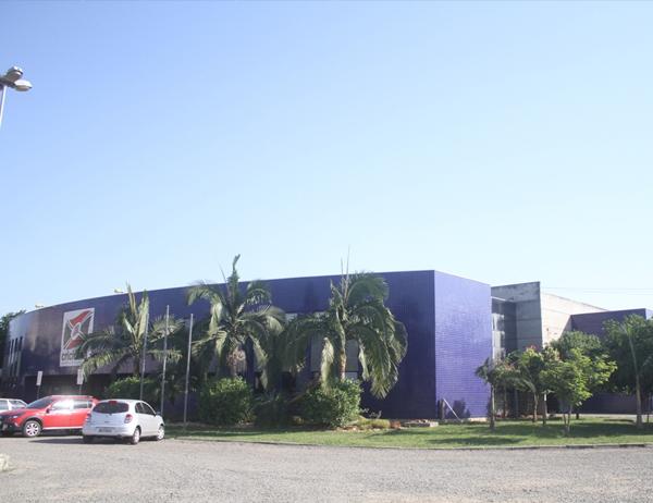 Centro de Eventos Criciúma