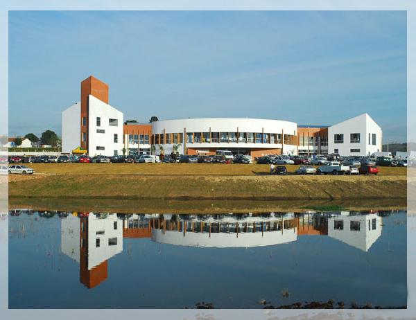 Centroserra Convention Center