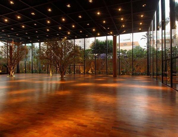 Casa Fasano Itaim - São Paulo/SP