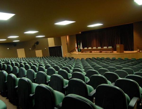 Centro de Convenções Associação Médica de MG