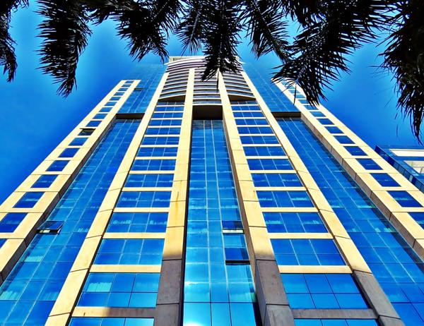 Blue Tree Premium Faria Lima