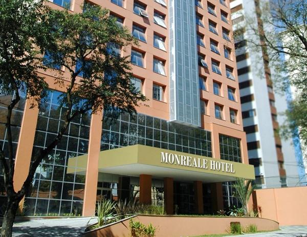 Hotel Monreale São José dos Campos