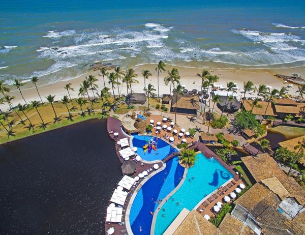 Cana Brava Resort Hotel