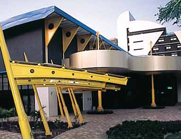 Centro de Negócios do Sebrae