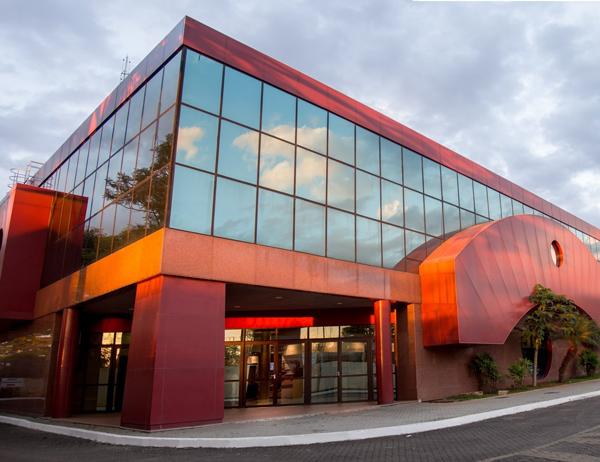 Centro de Eventos da CNTC