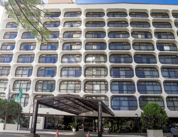 Phenícia Bittar Hotel