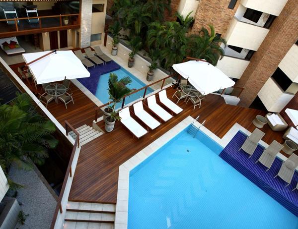 San Marino Suíte Hotel
