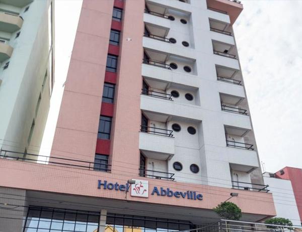 Hotel Abbeville
