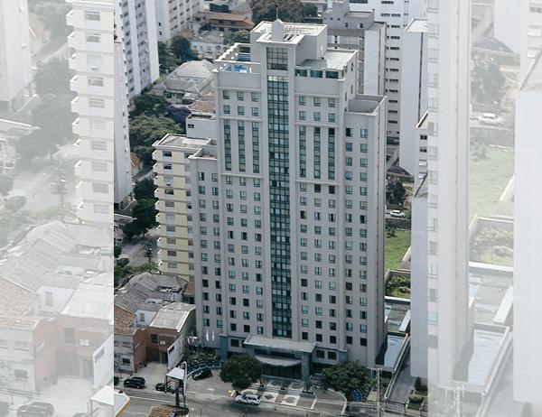Slaviero São Paulo Jardins