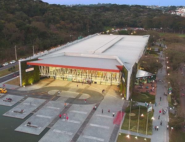 Expo Barigui - Curitiba/PR