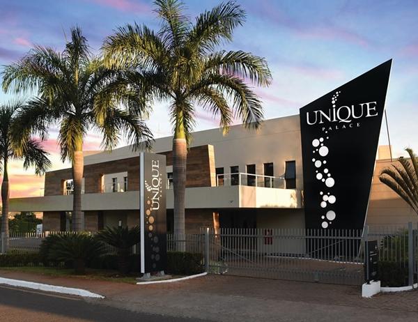 Unique Palace - Brasília/DF