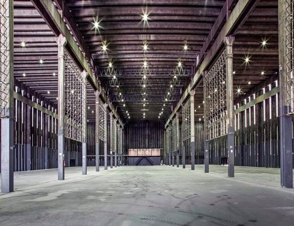 Arca Spaces