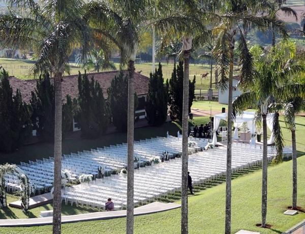 Village Praça de Leilões e Eventos