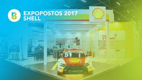 ExpoPostos 2017 - Shell - R8 Live