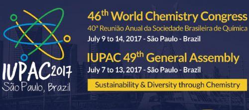 46th IUPAC WORLD CHEMISTRY CONGRESS
