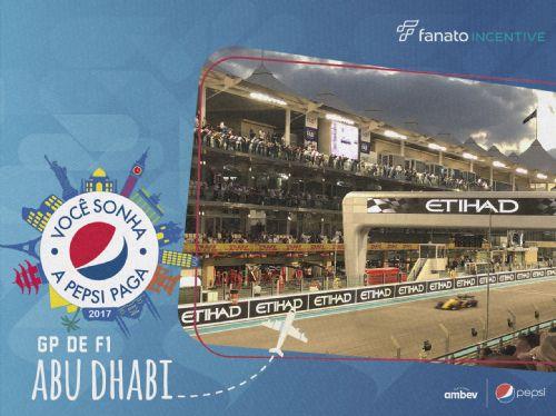 VSPP - GP de Abu Dhabi 2017