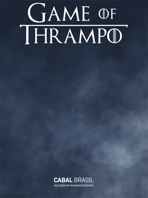 GAME OF THRAMPO